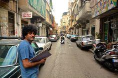 BLOG DO RADIALISTA EDIZIO LIMA: A Guerra Civil Matou a Cultura do Vinil no Líbano
