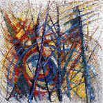 Ivanoe Zavagno - I Mosaici
