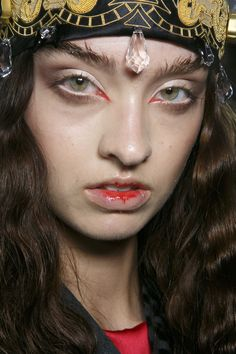 Fashion East at London Spring 2015 (Backstage)…