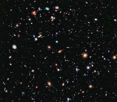 This Is the Most Detailed Image of the Universe Ever Captured