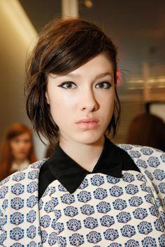 Tanya Taylor Fashion Week – NYFW 2013 Pics