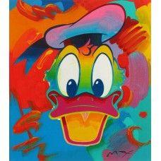 Disney: Donald Duck Suite II