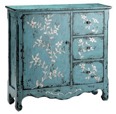 Paint idea for my huge double desk!  Love the colors but want to get Lauren to do a different design.