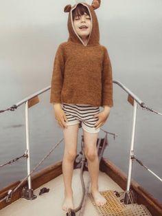 Série-mode : Sailing   MilK - Le magazine de mode enfant