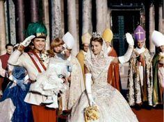 Spettacoli: #Stasera in #tv: 'Sissi - Il destino di un'imperatrice' su Rai 1 (link: http://ift.tt/2b5ua1w )