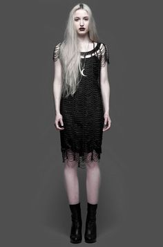 Speakeasy Beaded Dress - Women