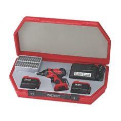 Akumulátor Li-ion do aku náradia Drill, Tools, Hole Punch, Instruments, Drills, Drill Press