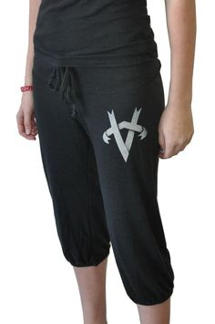 Anthem Made Cropped Cozies