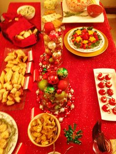 kids christmas party food holiday party ideas pinterest