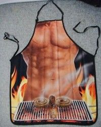 Man Woman Cooking Novelty Joke Funny Apron Dinner Party BBQ sexy Home Camping Novelty Aprons, Sexy Home, Cooking Humor, Bbq Gifts, Funny Aprons, Bbq Apron, Kitchen Aprons, Best Part Of Me, Barbecue