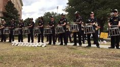 Cadence written by center Gunner Vowell. Played at the last home game of the 2014 season.
