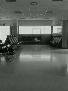 El vacío de la ausencia