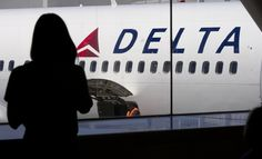 """Delta Slaps Lifetime Ban on Passenger After Pro-Trump Outburst - Bloomberg. Loud, raucous anti- everybodyelse ---""""we won! Get used to it, baby!"""" Not being PC apparently means not having to modify one's behavior in a public place in any way."""