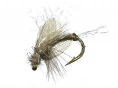 Stalcup's Emergent Cripple Dun Fly Tying Video Instructions