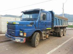 SCANIA - 112E