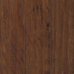 Level 3 Hardwood: Houston -  Hickory Chocolate