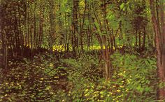 Van Gogh Paintings | Visit allwallpapersfree.blogspot.com