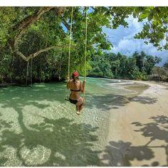 French Man Cove ❤ #Portland #Jamaica #JamaicaVybz #Island #Caribbean #Beach #Beauty #Paradise #Vacation #Travel #Explore #Views #Nature #Instatravel #Travelblogger #Islandlife #Beaches #westindies  #876