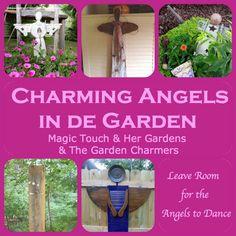 Angels in de Garden