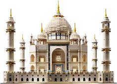 10189-1: Taj Mahal.  Lego's to the 10 power lol