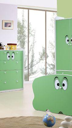 Bedroom Design Ideas For Your Children's Bedrooms