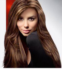 Eva Longoria Hair Color   eva longoria loreal hair color - get domain pictures - getdomainvids ...