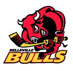 Description de l'image Belleville bulls.gif.