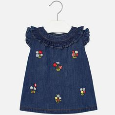 8 Best Mayoral Baby Girl Spring Style 2018 images  05c405ce4eefe