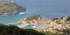 Northwest Mallorca: Soller, Deia, Valldemossa Guide - good description of the area. sounds really cute and we should visit, although probably not the best for beaches (but who knows?)