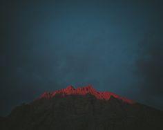 Cody Cobb: Darkness in the Range of Light - Thisispaper Magazine