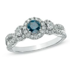 I love the multi color - especially this darkish blue color. And the band