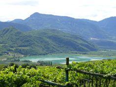 2007 Italië Zuid Tirool Kalterersee, Rastenbachklamm