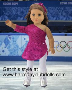 "Shop 18"" doll clothes that fits American Girl Dolls at Harmony Club Dolls <a href=""http://www.harmonyclubdolls.com"" rel=""nofollow"" target=""_blank"">www.harmonyclubdo...</a>"