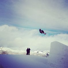 Back rodeo to finish up a fun last day at the @redbull performance camp in Idaho!