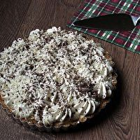 Banoffee Pie for Caitriona Balfe by Outlander Kitchen