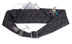 Have you noticed that fanny packs have made a come-back? Do you love the idea of hands-free convenience but not sure you are comfortable with a bulky hip pack? We have a great solution for you! BANDI®