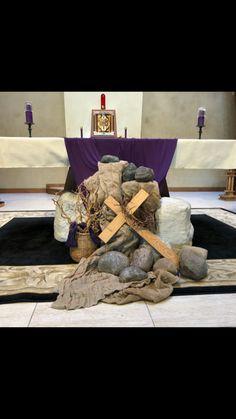 Ash Wednesday & Lent at St. Robert Bellarmine - Union Grove, Wi