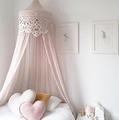 Some beautiful room inspo in this space with our little belle fairy toadstool light designed by @lovelittleco #kidsdecor #girlsroom #girlsdecor #girlsroomdecor