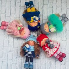 Брелочки для моей любимой @kykla_tatysha готовы, скоро приедут к своей хозяйке #кукларучнойработы #кукла #куклы #куклатыквоголовка #люблюдочу #девочкитакиедевочки #детки #хобби #интерьернаякукла #тильда #кукласвоимируками #сделанослюбовью #сделаносдушой #home #hobbi #handmade #madeinrussia #dolls #doll #ярмаркамастеров #москва #москвасити #интерьер #брелок #happydollsbyolesya #текстильнаякукла #куклабрелок