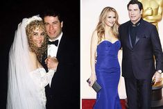 ALTHOUGH THERE HAVE BEEN RUMORS, 24 YEARS AND COUNTING FOR JOHN TRAVOLTA