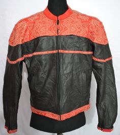 Alpinestars Black Label Men's Racing & Sports Motorcycle Cowhide Leather Jacket with Removable Thermal Lining