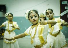 performance dance festival India colors of india childs Incredible India indian classical dance Kerala south india Travel to India beauty of kerala gods own country onam