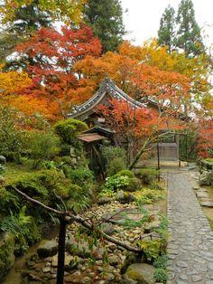Hōsen-in Temple | by rangaku1976