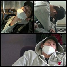 #BTS #방탄소년단 Bon Voyage Episode 4 ❤ Taehyung was on his own again. Poor TaeTae.