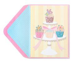 Sweet 16 Cupcakes Price $6.95