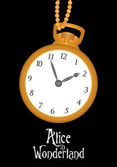 alice in wonderland movie posters | Alice_In_Wonderland