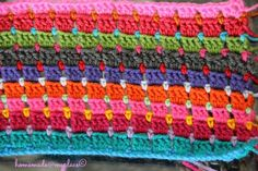 homemade@myplace: My first big crochet project !!!!