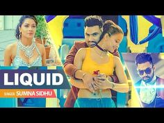 Description:- Lyrics Of Liquid Song By Sumna Sidhu are provided in this article. Liquid song is a new Punjabi track. Which is Sung by famous Singer Sumna Sidhu. T-Series is the music label under which the song is releasing on 4th March 2018. Lyrics given by Amrit Mann and music composer of this song is Snappy.
