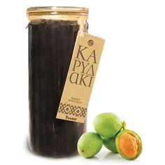 Γλυκό του κουταλιού Καρυδάκι με ελληνικό καρπό. Χωρίς γλουτένη. Σε επώνυμο γυάλινο βάζο ανώτερης ποιόητας, κατάλληλο για οικιακή χρήση. | Walnut spoon sweet with greek fruit. Gluten free Spoon, Recipies, Gluten, Sweets, Age, Fruit, Coffee, Handmade, Recipes