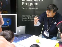 solar system lessons, projects, links, and activities from JPL